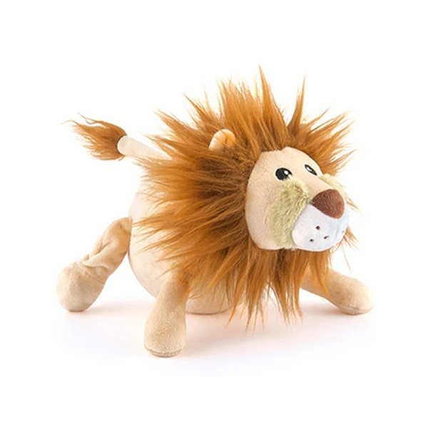 Safari Collection - Leonard the Lion