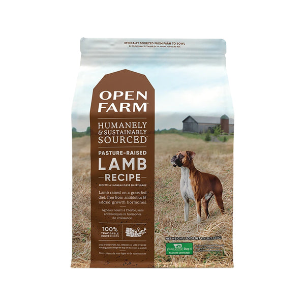 Pasture-Raised Lamb, 12lb