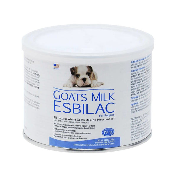 Goats Milk Esbilac Powder 150g