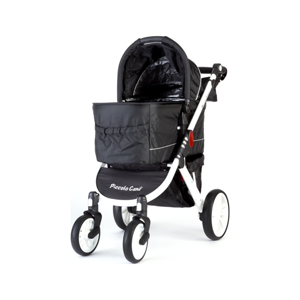 Tanto II Pet Stroller Color : Black, Large
