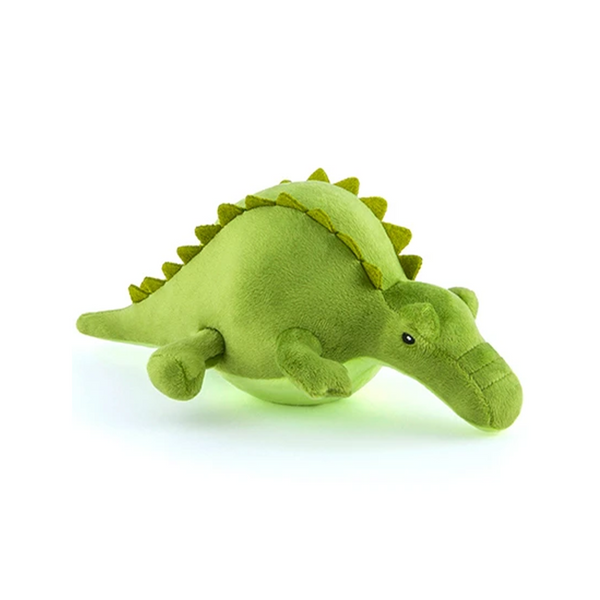 Safari Collection - Cody the Crocodile Plush Toy