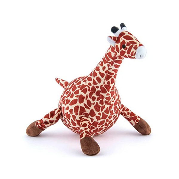 Safari Collection - Gabi the Giraffe Plush Toy