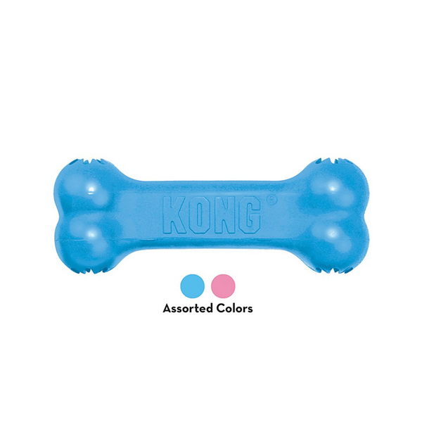 Puppy Goodie Bone, Color: Assorted, Small