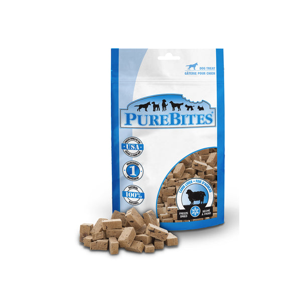 Freeze-Dried Treats - Lamb, 3.35oz