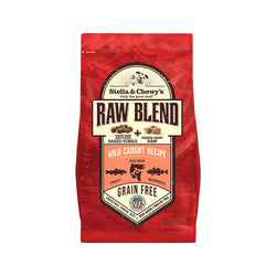 RAW BLEND WILD CAUGHT, 3.5LB