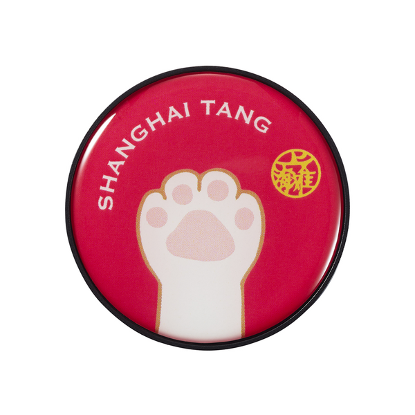 Cat Paw Phone Grip (Fuschia)