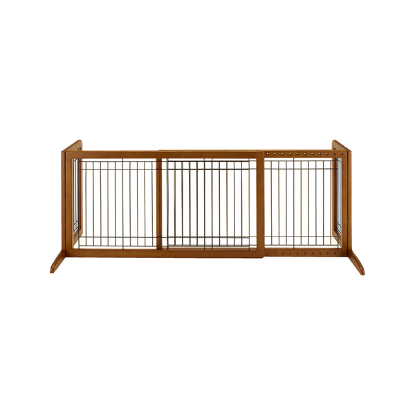 Freestanding Gate (no door) 101-181cm(W) x 51cm(H)