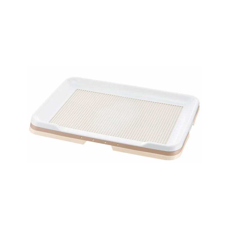 Mesh Training Tray 60x45cm, Color, Beige