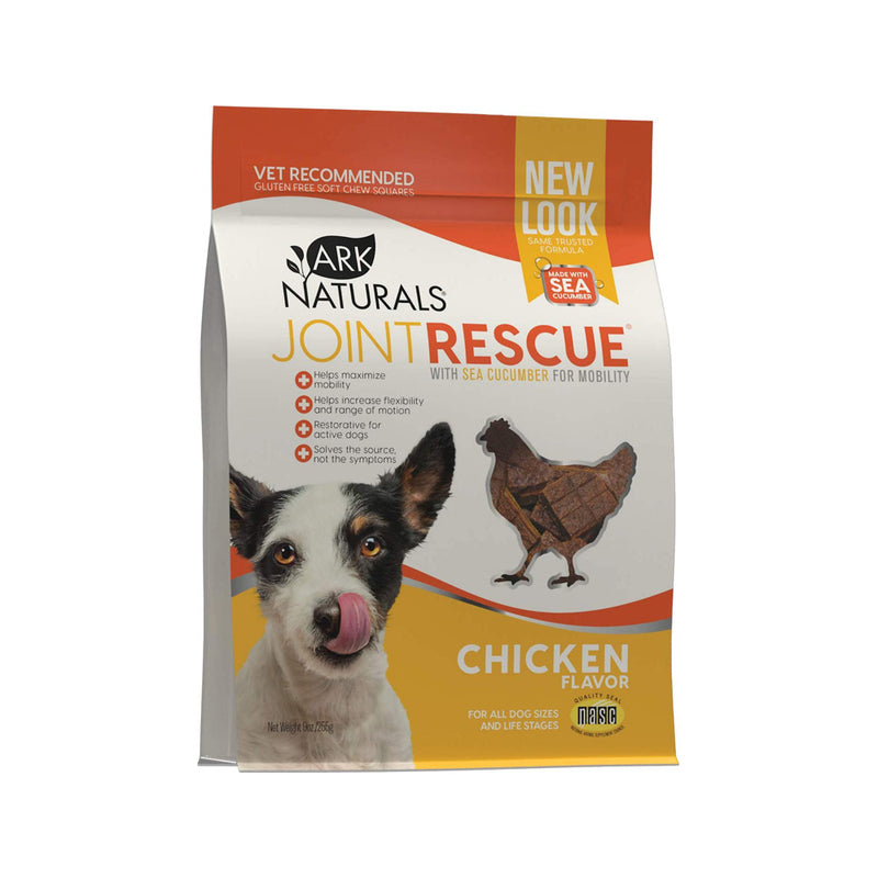 Sea Mobility Joint Rescue - Chicken Jerky, 9oz