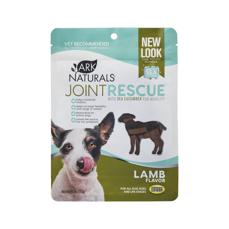 Sea Mobility Joint Rescue - Lamb Jerky, 9oz