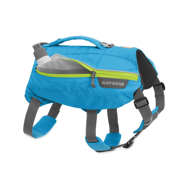 Singletrak Hydration Backpack, Color Blue Dusk, Medium