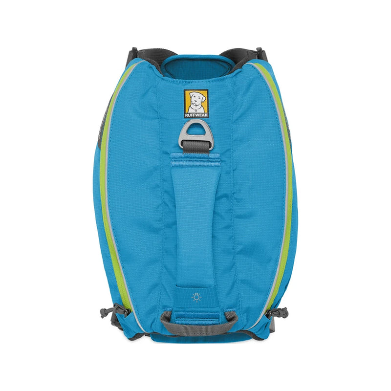 Singletrak Hydration Backpack, Color Blue Dusk, Small