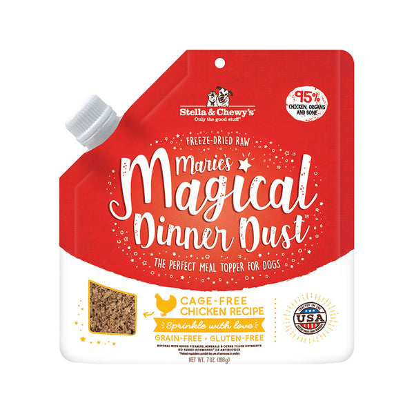 Magical Cage-Free Chicken Dinner Dust, 7oz
