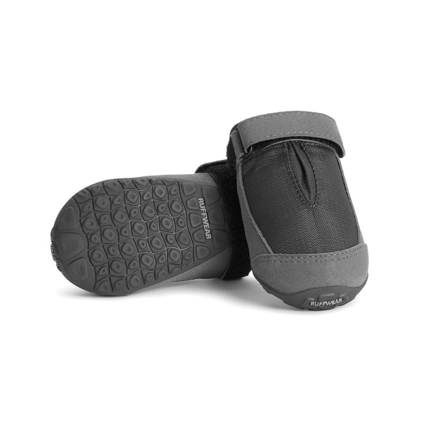 Summit Trex Dog Boots, Color Grey, 2.25""