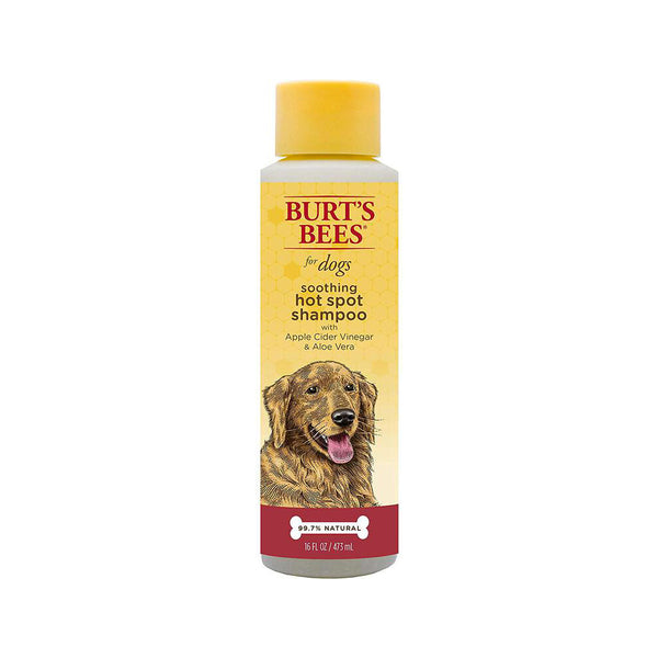 Soothing Hot Spot Shampoo Size : 16oz
