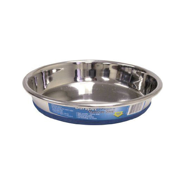 Premium Stainless Steel Cat Bowl, 12oz