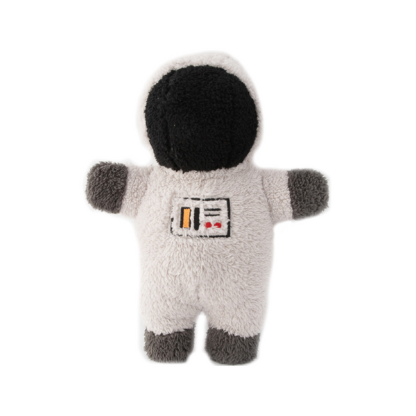 Max the Space Explorer Plush Toy