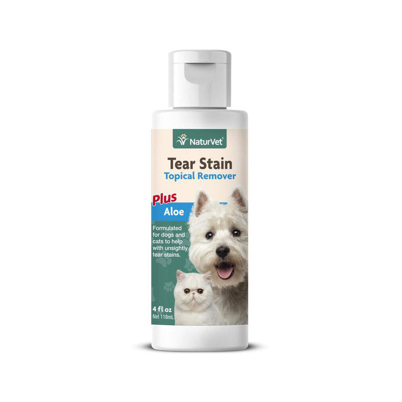 Tear Stain Remover Topical, 4oz