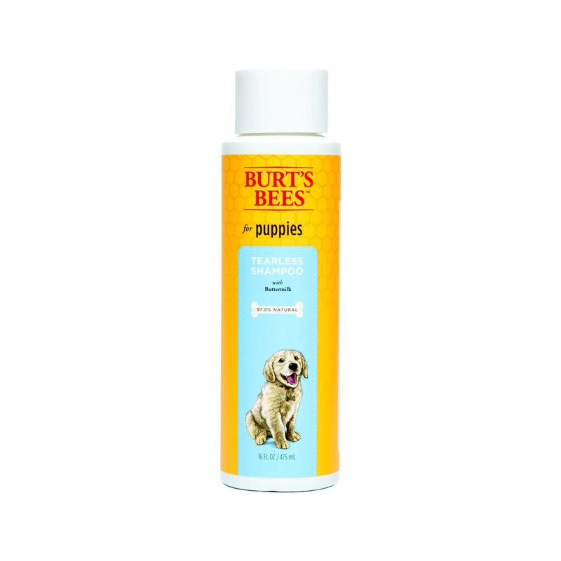 Tearless Shampoo with Buttermilk for Puppies, 16oz