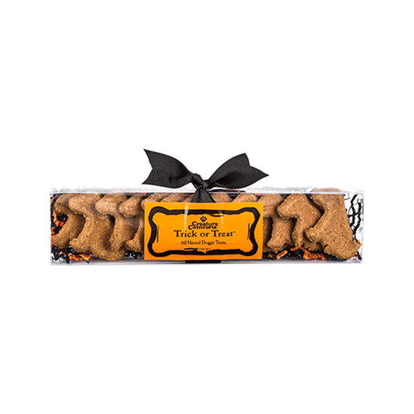 Trick or Treat Natural Dog Treats