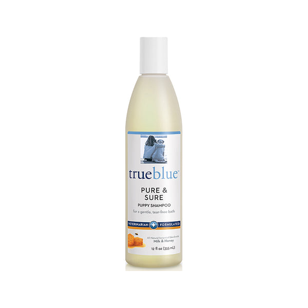 Pure and Sure Puppy Shampoo, 12oz