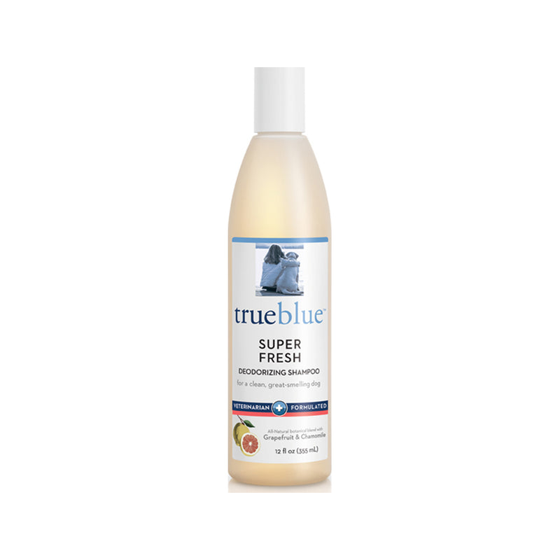 Super Fresh Dog Shampoo, 12oz