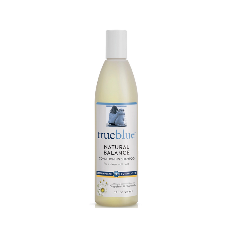 Natural Balance Conditioning Shampoo, 12oz