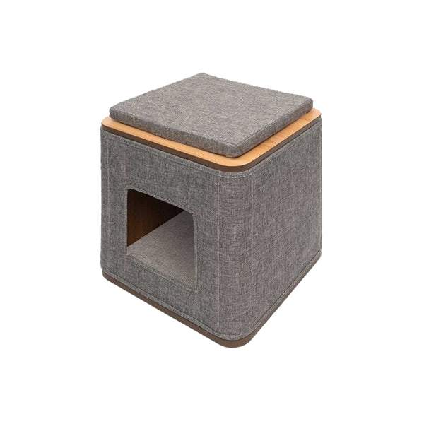 Cubo, Color Stone, Small