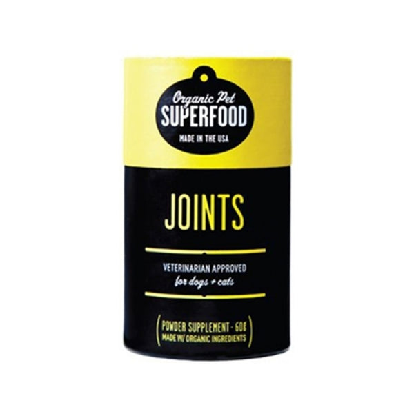 Organic Daily Joints Supplements, 60g