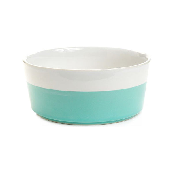 Dipper Bowl Mint Medium 6.5""