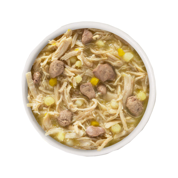 Dog - Amazon Liver w/ Chicken & Chicken Liver in Pumpkin Soup, 14oz