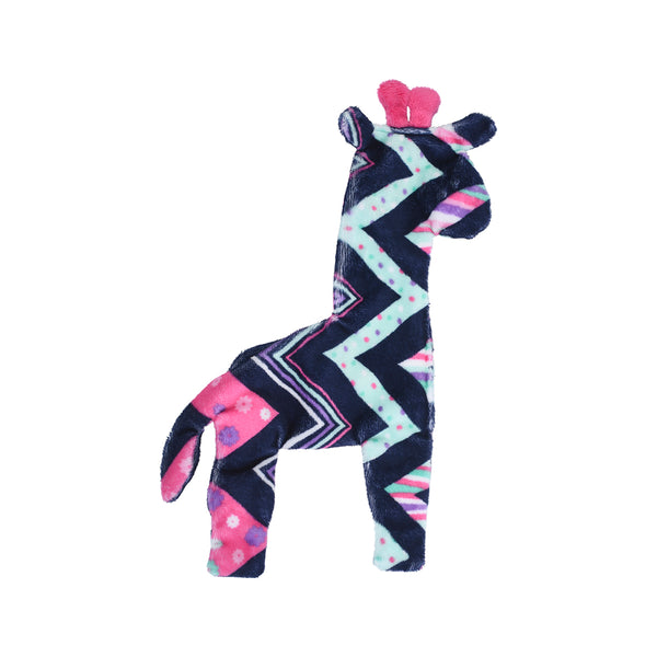 "Floppy Giraffe, Multicolor, Large 14""tall"
