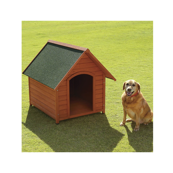 Richell Dog House A Frame H100cm