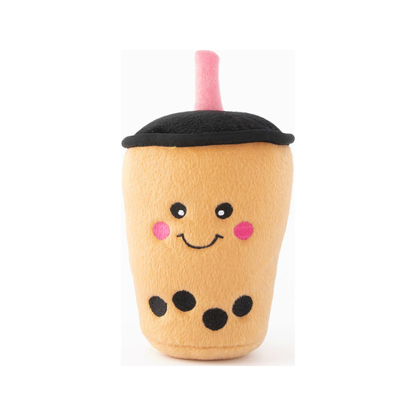 NomNomz - Boba Milk Tea