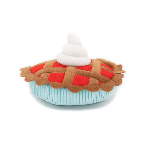 Pumpkin Pie Plush Toy