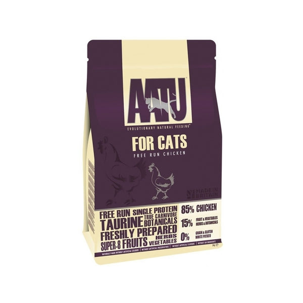 Feline Free Run Chicke, 3kg