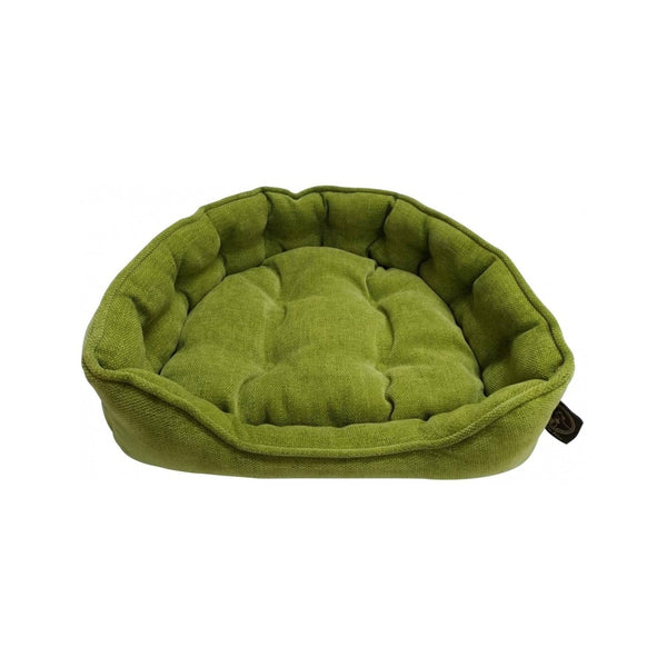 Adela Snuggle Greenfield Bed, XSmall