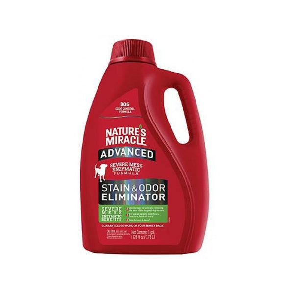 Advanced Stain & Odor Remover Size : Gallon