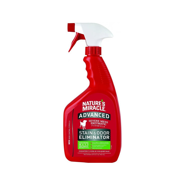Advanced Stain & Odor Remover Size : 32oz