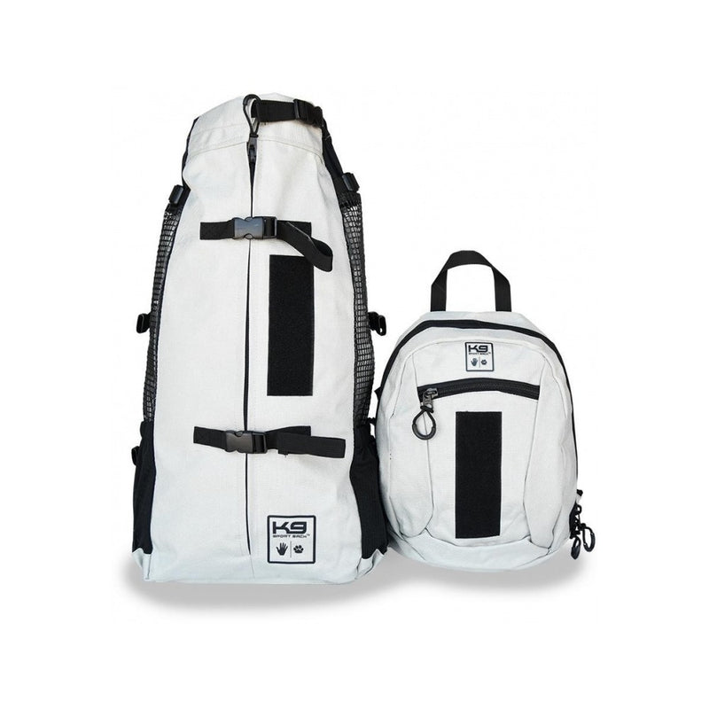 K9 Sport Sack Air Plus Size : Large Color : Light Gray