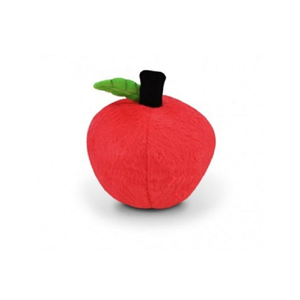 Apple Plush Toy
