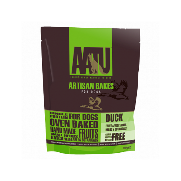 Artisan Bakes in Duck, 150g