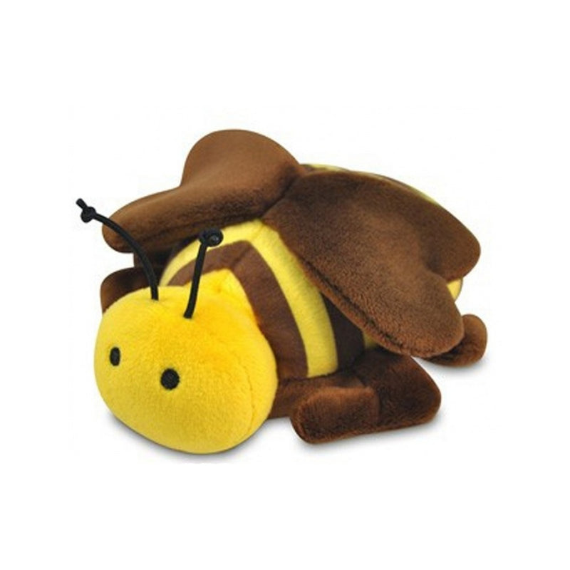 Burt the Bee Plush Toy