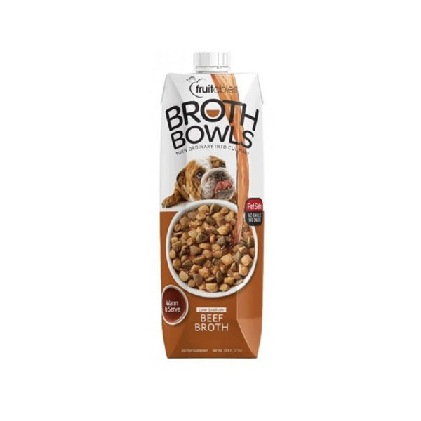 Beef Broth Topper, 16.9oz