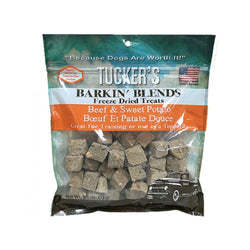 Beef & Sweet Potato Freeze Dried Treats, 2.5oz