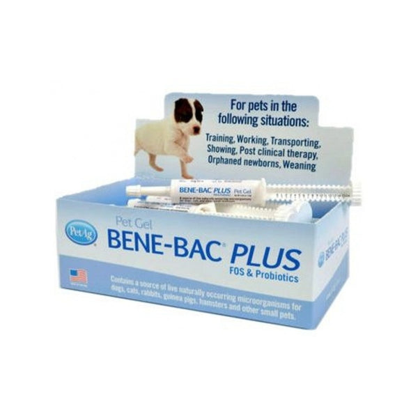 Bene-Bac Plus Pet Gel, 0.53oz