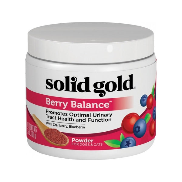 Berry Balance - Urinary Tract Powder Weight : 3.5oz