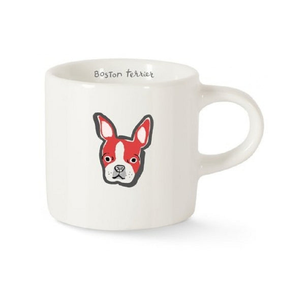 Bff Boston MiniCeramic Mug