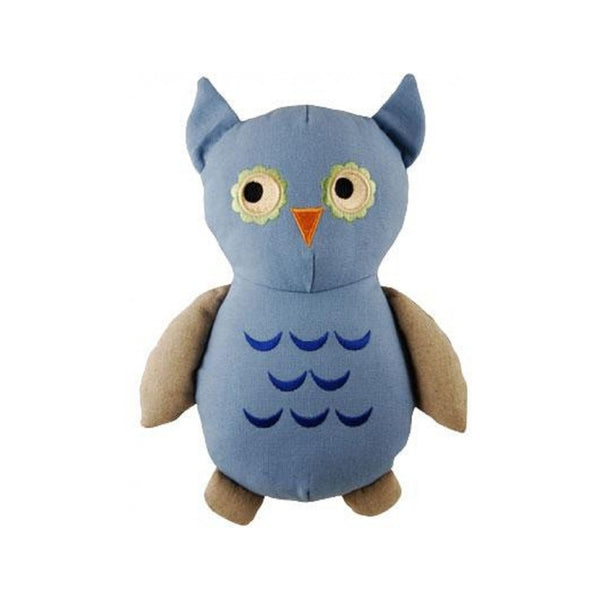 Big Joe Owl Blue, 13""