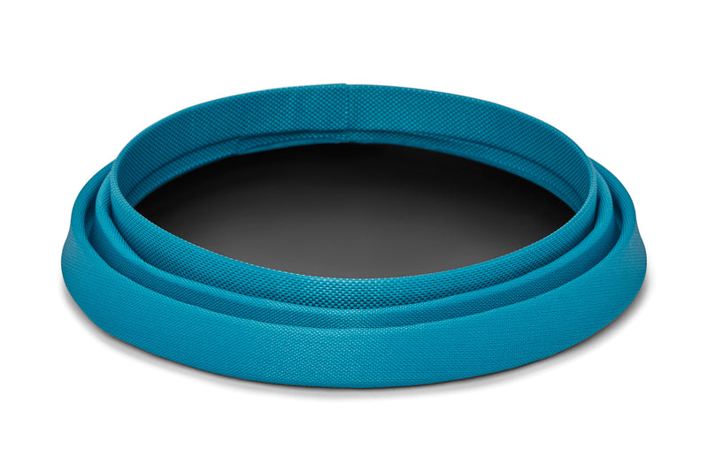 Bivy Bowl Waterproof, Color: Blue Spring